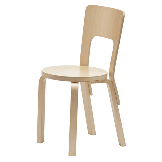 66 CHAIR 66チェア