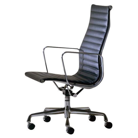 EAMES ALUMINUM GROUP CHAIR Executive Chair