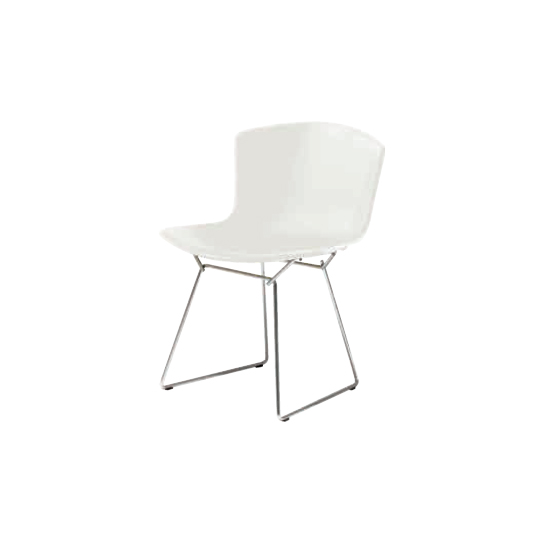 Bertoia Collection Side Chair -Plastic Side Chair- ベルトイアコレクション サイドチェア