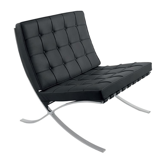 Mies van der Rohe Collection Barcelona chair - Relax ミース・ファン・デル・ローエコレクション バルセロナチェア