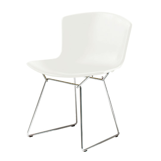 Bertoia Collection Side Chair -Plastic Side Chair- ベルトイアコレクションサイドチェア