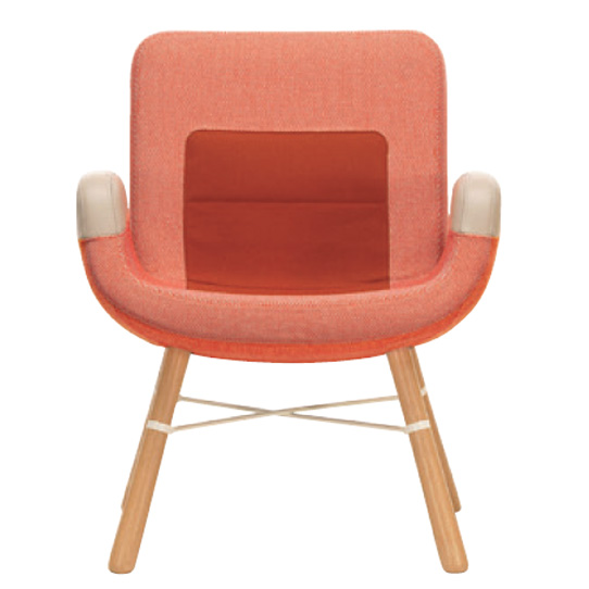 EAST RIVER CHAIR イースト リバー チェア