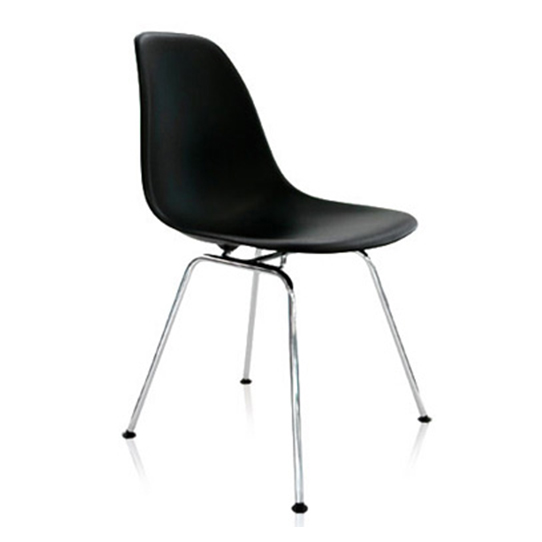 EAMES MOLDED PLASTIC SIDE CHAIR DSX イームズプラスチックサイドチェア