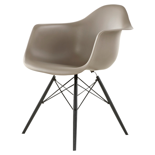 EAMES MOLDED PLASTIC SIDE CHAIR DSR イームズシェルサイドチェア