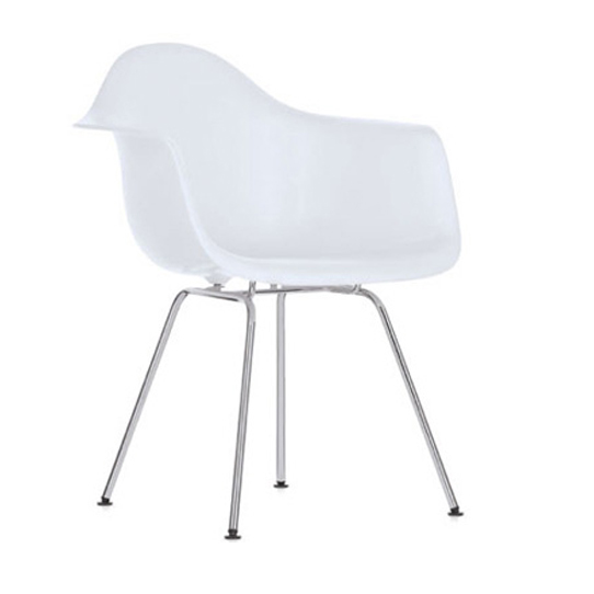 EAMES MOLDED PLASTIC ARMCHAIR DAX イームズプラスチックアームチェア