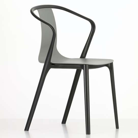 BELLEVILLE ARMCHAIR ベルヴィルアームチェア