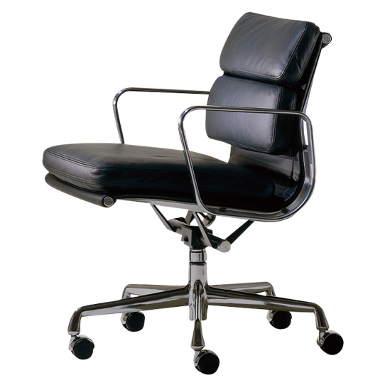 EAMES SOFT PAD GROUP CHAIR Management Chair