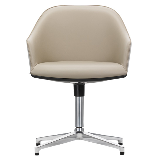 SOFTSHELL CHAIR 4 star base