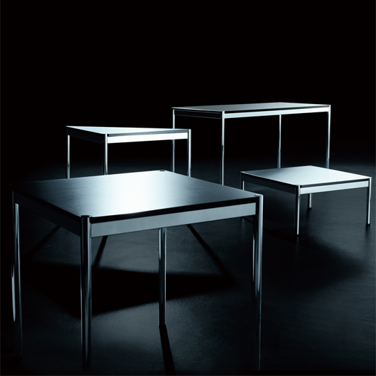 Haller Table